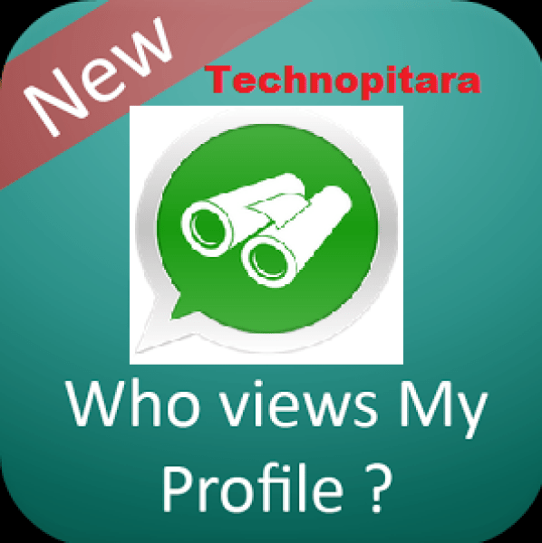 Who Visited My WhatsApp Profile