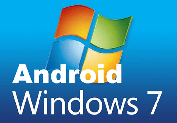 Download Windows 7 launcher For Android apk Free Download
