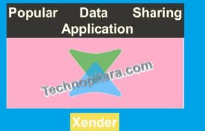 fast file transfer app download