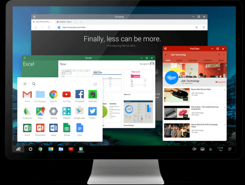 How to Install Remix OS 2.0 on Computer or Laptop (Latest)