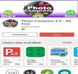 How to Compress Images Without Loosing Image Quality In Android