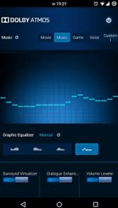 Install Dolby Atmos Audio App on any Android