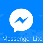 Download on Android Facebook Messenger Lite in any Country