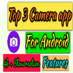 Top 3 Best Slow Motion Video Apps for Android 2017