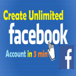 How To Create Unlimited Facebook Accounts Without Mobile Numbers 2017 [Working Method]