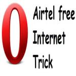 Airtel Opera mini handler Trick for Free Unlimited 3g/Gprs
