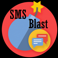 SMS Bomber - Unlimited SMS Bomber Text Message Bomber for Prank with your Friends