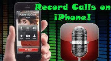 how to record a phone call on iphone secretly