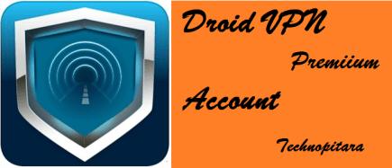 Droid VPN APK