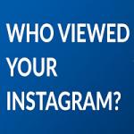 who viewed my instagram profile apk