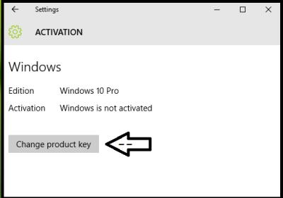 Your Windows License Will Expire Soon Windows