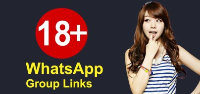 ADULT 18+ WHATSAPP GROUP JOIN LINK LIST