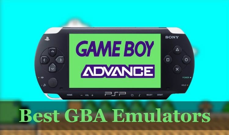 10 Best GBA Emulator for Windows PC. MAC and Android