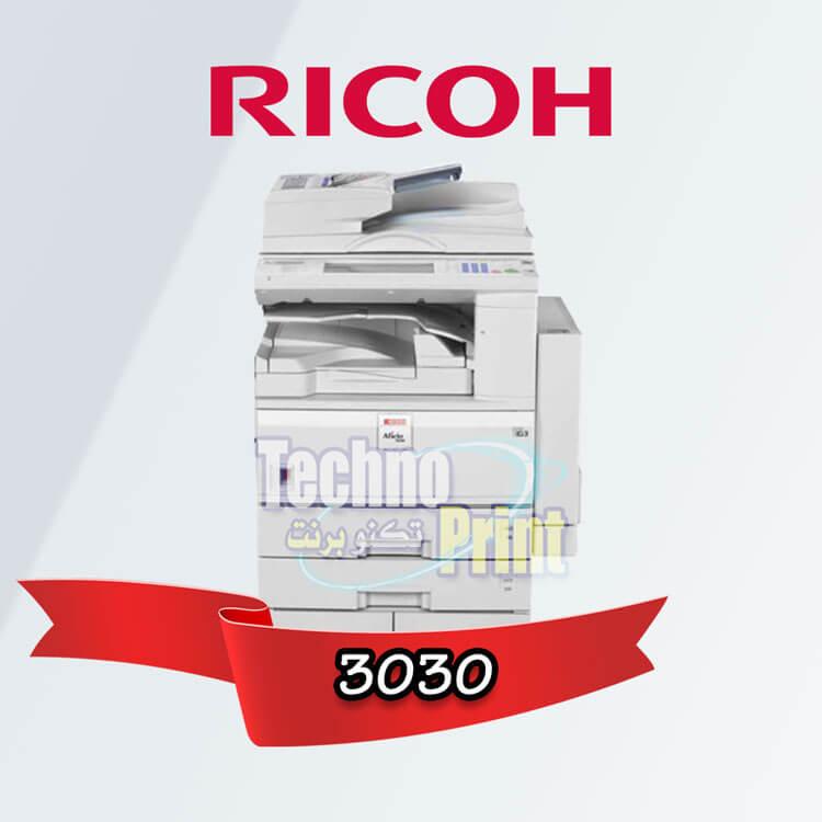Ricoh Aficio 3030