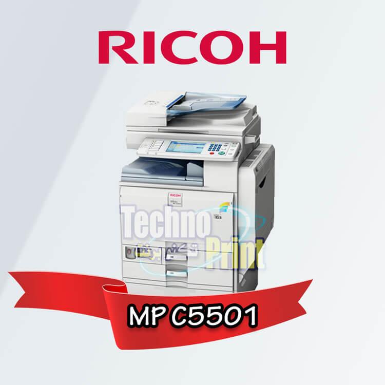 ريكو MP C5501