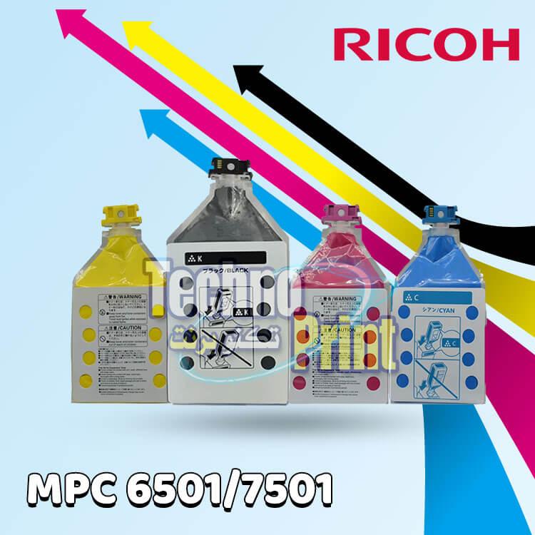 Ricoh MP C6501 Toner