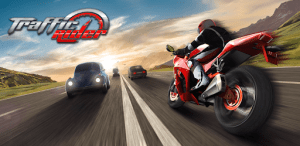 Traffic Rider- Free Android Racing Game