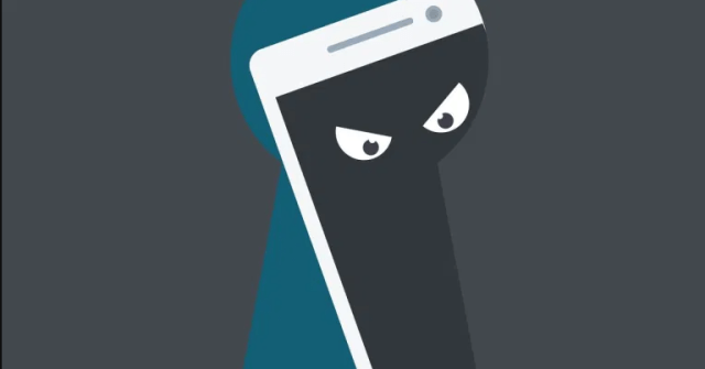 how to protect your phone from spy apps