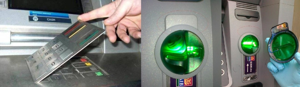 What is ATM Skimming & How to Save yourself from ATM Skimming Fraud | ATM Skimming in Pakistan