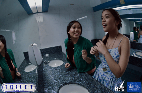 Toilet The Musical Ateneo Blue Repertory (1)