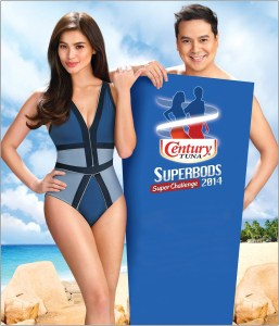 Century Tuna Superbods 2014 celebrates_photo 1