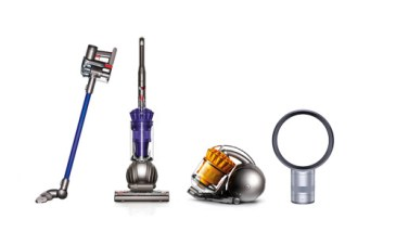 Dyson Philippines Product Line