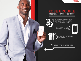 Lenovo and Kobe Bryant