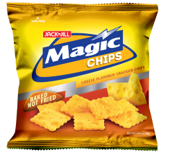 Magic Chips Cheese