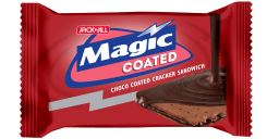 Magic Coated Chocolate