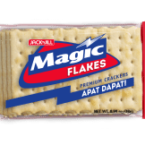 Magic Flakes Premium Crackers