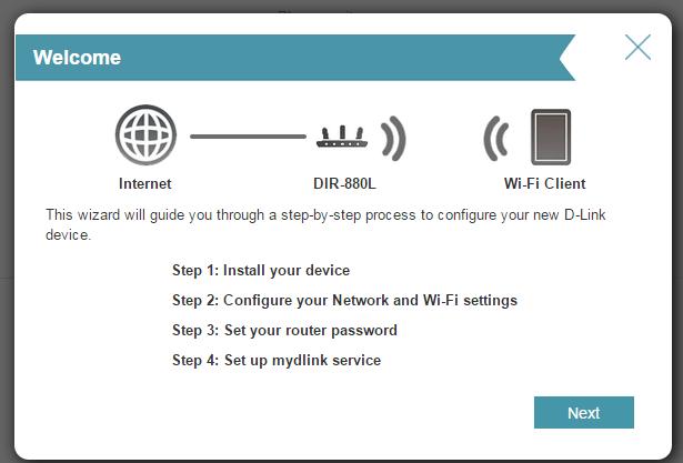 D-Link DIR-880L Web Interface (7)