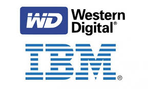 Western Digital IBM