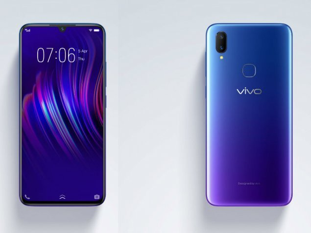 Vivo V11 Price in Nepal