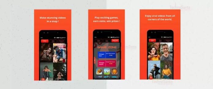 Tiktok Alternative Indian Chingari app