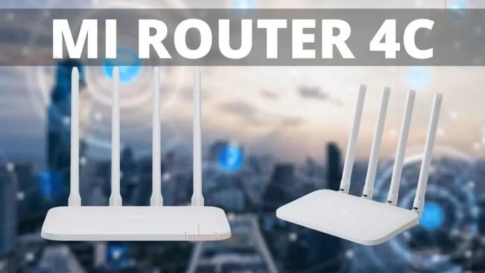 Mi Router 4C Price in Nepal