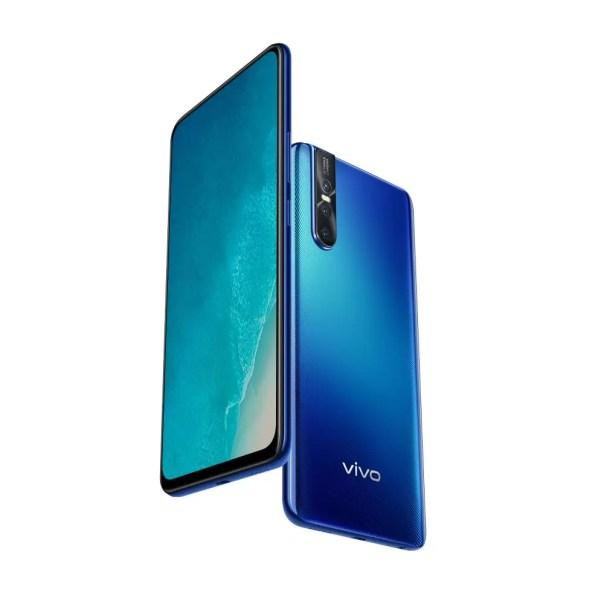 Vivo Mobile Price in Nepal: Vivo V15 Pro