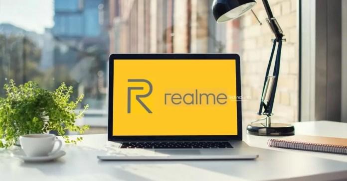 Realme Laptops