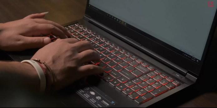 Ripple Artifact Keyboard 2