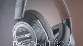 Plantronics BackBeat Pro 2 With Mic