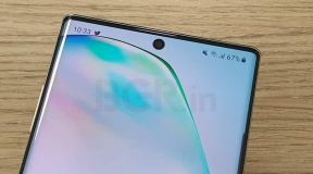 Samsung Galaxy Note 10+ First Impressions: Big screen, powerful hardware and more