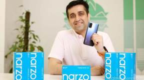 Realme Narzo 30 Pro 5G, budget Narzo 30A new leak reveals interesting specs details