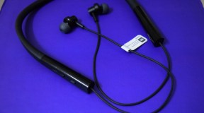 Xiaomi Mi Neckband Bluetooth Earphones Pro review: A pinch of ANC makes it enjoyable