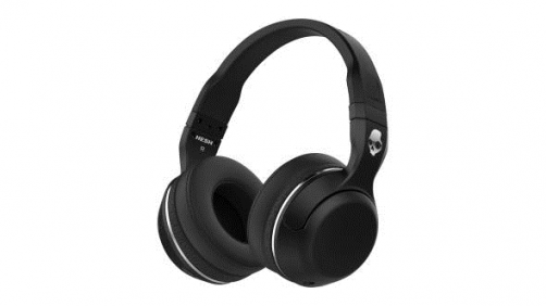 skullcandy hesh Wireless Headphones