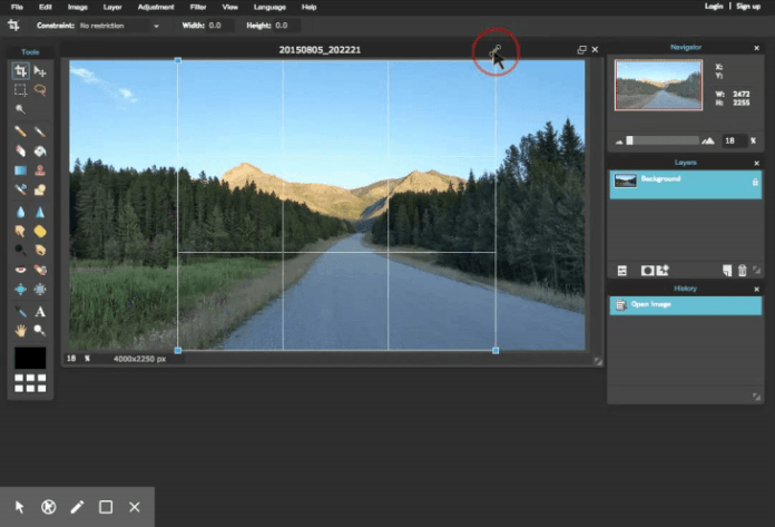 TOP 10 FREE Photo Editing Software for PC - Technosoups
