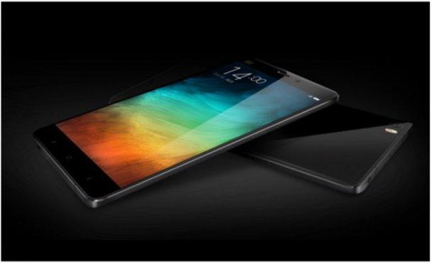 Release date of Xiaomi MI6