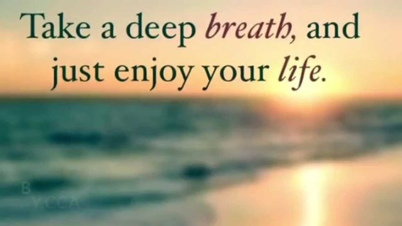 Enjoy life quotes for facebook