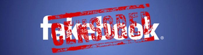 Facebook censorship tool