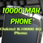 Oukitel K10000 4G Phablet Review: Price, Specifications, Features, Comparison