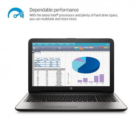 HP Pavilion 6th Gen Skylake