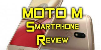 MOTOROLA MOTO M 4G PHABLET Review